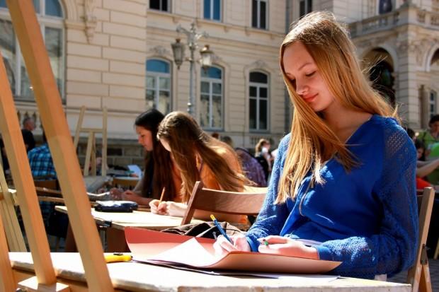 Стартує Весняний семестр мистецького проекту «Art-Weekend»