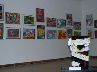 Унікальний європейський проект, який презентує мистецьке завтра України