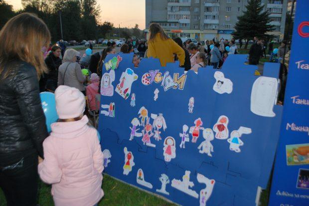 Студія СПІРОГРАФ дарує свято на вулицях Львова!